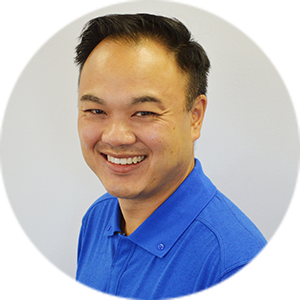 Steve Quon - VetStrategy Chief Financial Officer