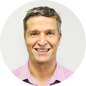 Jason Christie - VetStrategy Chief Operating Officer